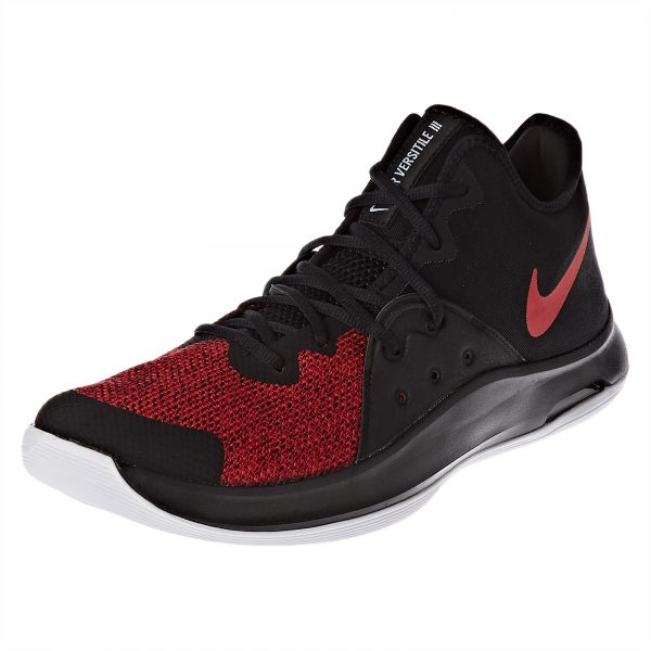867f37835ad Nike Air Versitile III Basketball Shoes For Men