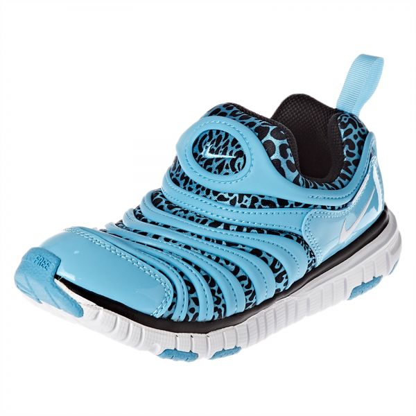 quite nice e4f15 91d00 Nike NIKE DYNAMO FREE PRINT (PS) Sneakers For Kids   Souq - UAE