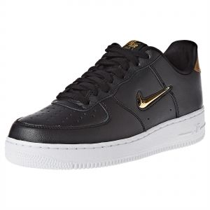 timeless design 08733 b630a Nike AIR FORCE 1  07 LV8 LTHR Sneakers For Men