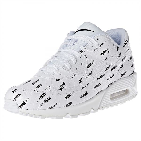 on sale 84818 fb627 Nike NIKE AIR MAX 90 PREMIUM Sneakers For Men