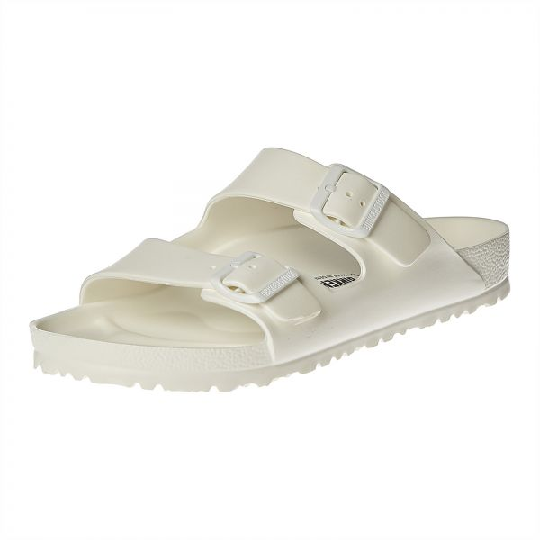 1876ebc892d Birkenstock Arizona EVA White EVA Sandal For Men