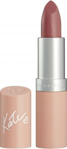 083c89259 Rimmel London Lasting Finish Lipstick by Kate, Nude Collection - Shade 45,  Rose Nude