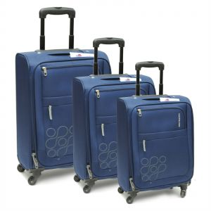 e67b717c8c0b Buy 3 costway spinner suitcase luggage | Mia Toro,Samsonite,American ...
