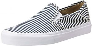 unequal in performance new styles 2019 factory price Vans Women Loafers & Moccasian 10 US Shoes, Multi Color(VANS_VN0A38IKN4V-10)