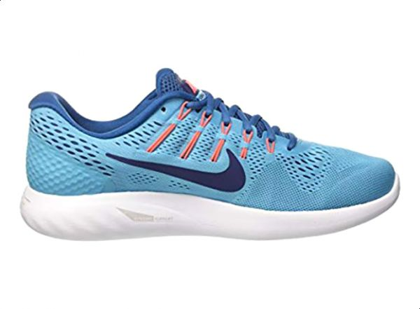 9e990e1f3252 Nike Lunarglide 8 Running Shoes For Men - Blue
