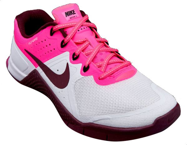 half off 5f875 d8ded Nike Metcon 2 Training Shoes For Women - Multicolor   Souq - Egypt