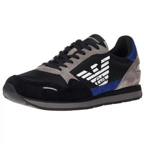 0ffe3d0aa58 Emporio Armani Casual Shoes For Men