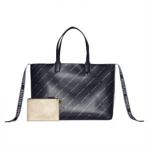 ada30efdb4610 Tommy Hilfiger Tote Bag for Women - Navy