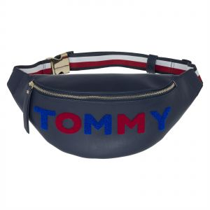 e7456251dc82 Tommy Hilfiger Fanny Pack for Women - Navy