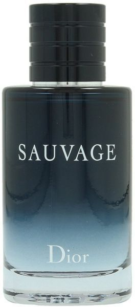 bc953ec3e Sauvage by Christian Dior for Men - Eau de Toilette, 60 ml ...