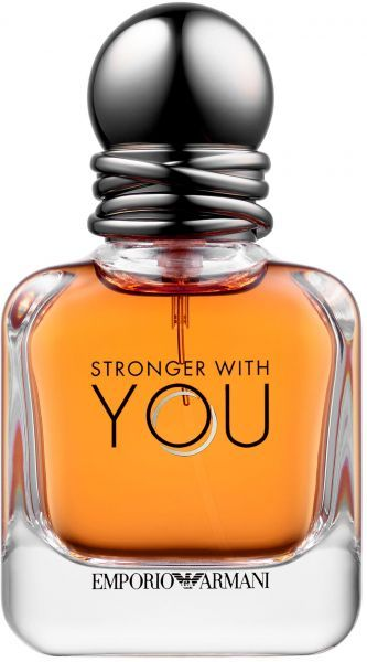Eau Toilette50ml Giorgio For Armani De Stronger You Men Emporio With By JclKFT3u15