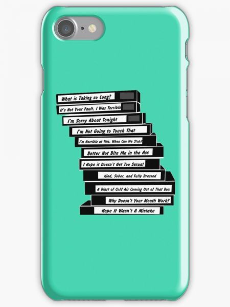b0f80949f3fe3 Brooklyn 99 Sex Tapes Phone Case for Apple Iphone 7