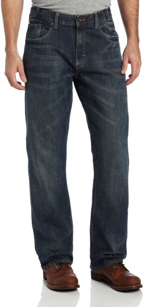 7d5d0280bbc Lee Men's Modern Series Relaxed Fit Bootcut Jean, Santiago, 34x32. by LEE,  Pants - 763 ratings