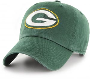 OTS NFL Green Bay Packers Women s Challenger Clean Up Adjustable Hat 1cfd5e8f2