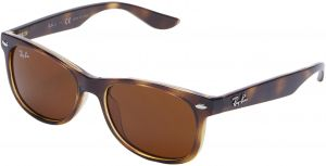 f0b1470f45bcc6 Ray-Ban Unisex Wayfarer Junior acetate Sunglasses - RJ9052S 152 3  47-15-125mm