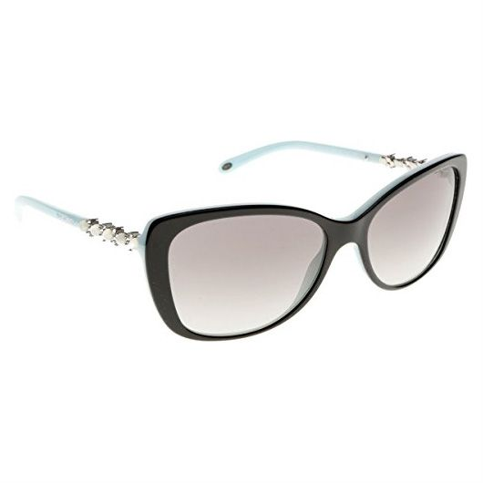 88a1f401334 Tiffany   Co. Women s Rectangle Sunglasses - 4103HB 8055 3C 56-16-140 mm