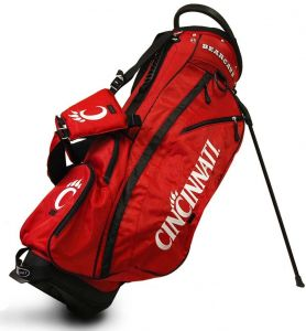 51a529c79c NCAA Cincinnati Bearcats Fairway Golf Stand Bag