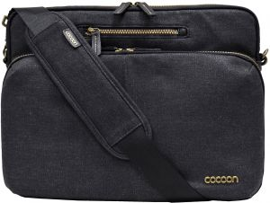 a100beebc261 Cocoon Innovations Urban Adventure Messenger Sling for 13