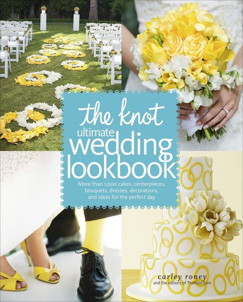 The Knot Ultimate Wedding Lookbook More Than 1000 Cakes