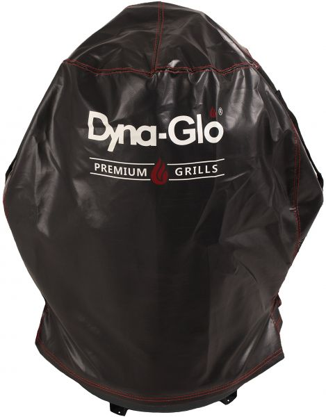 Dyna Glo Dg376csc Compact Charcoal Smoker Grill Cover Souq Uae