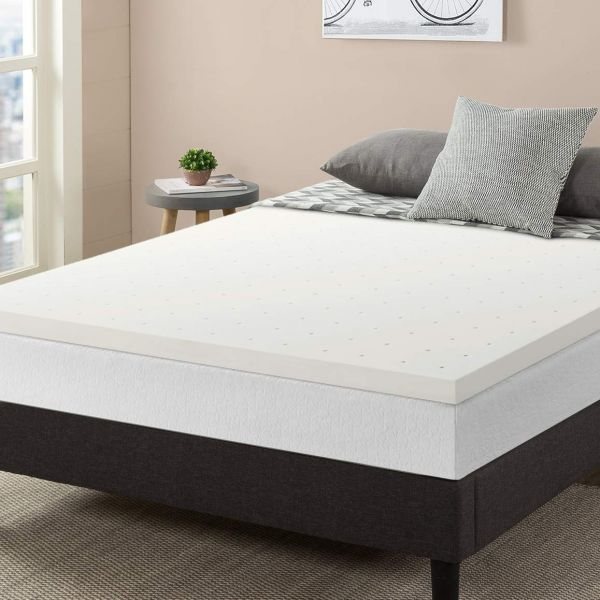 Best Price Mattress Twin Xl Mattress Topper 2 5 Inch