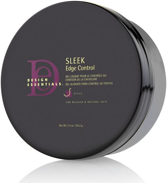 Design Essentials Sleek Edge Control For Firm Hold And Styling 23