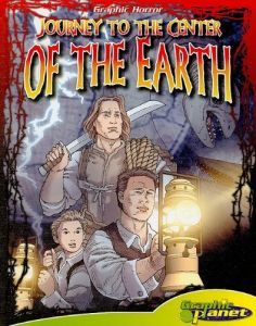 main characters in journey to the center of the earth