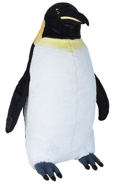 6b110b3563d4 Wild Republic Emperor Penguin Plush