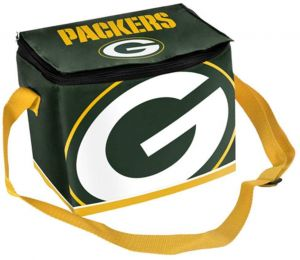 ec6c3af58d Green Bay Packers Big Logo Team Lunch Bag