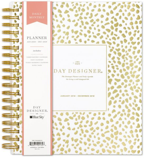 souq day designer for blue sky 2019 daily monthly planner