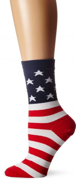 a2f49bc6da9 K. Bell Women s Novelty Knee High Socks