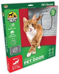 Pet Supplies Other Cat Supplies Hakuna Pets Small Pet Door Easy To Lubricate