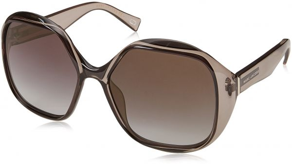 e3ec0f8adb04 Marc Jacobs Women s Marc195s Oval Sunglasses