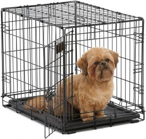 Buy New Midwest Door Dog Crate Midwest Homes For Pets Petmate New