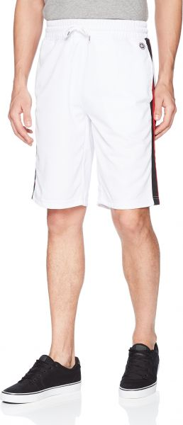 WT02 Mens Athletic Running Track Shorts in