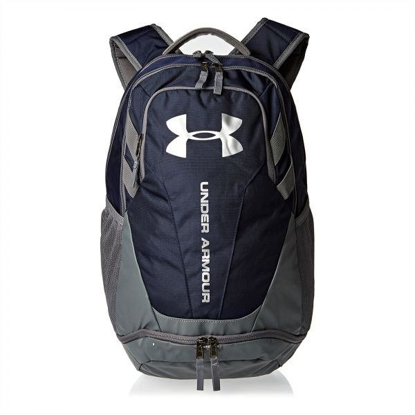 Under Armour Unisex Sport Backpack - Black aae26ad6e484f