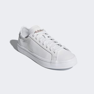 huge selection of 43e95 1b794 adidas Court Vantage Shoes for Women, White - CQ2612