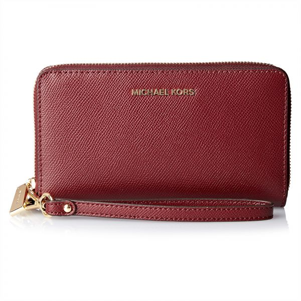 18aee9a082f7 Michael Kors Wallets  Buy Michael Kors Wallets Online at Best Prices ...