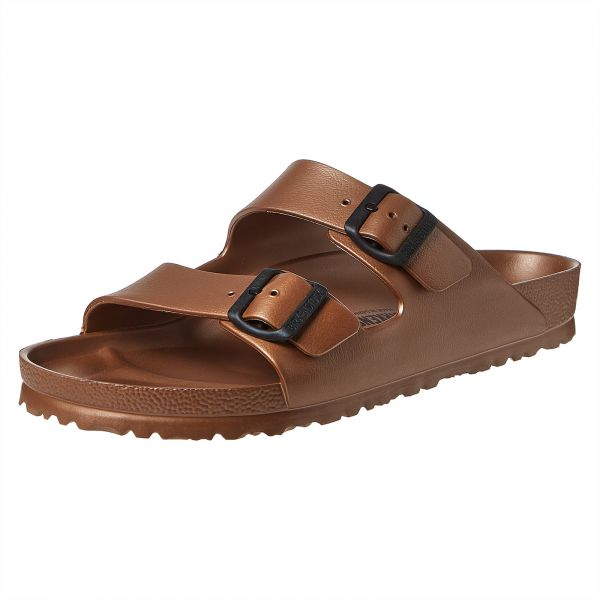 Birkenstock Copper Comfort Sandal For Men
