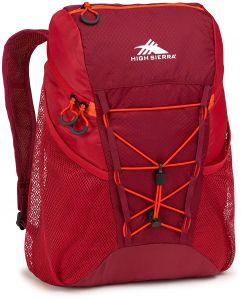 High Sierra Pack-N-Go 2 18L Sport Backpack 15b104e7a1da7