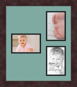 Art To Frames Double Multimat 387 818 89 Frbw26061 Collage Frame