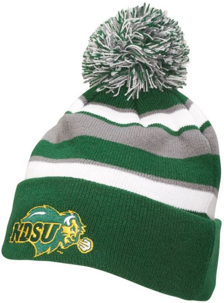 670705f7830 Ouray Sportswear NCAA North Dakota State Comeback Beanie