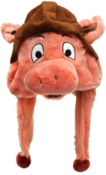 FOCO NFL Unisex-Adult 2012 Mascot Long Thematic Hat