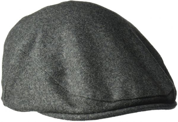 Country Gentleman Men s Wool Ivy Flat Cap 68abd227233