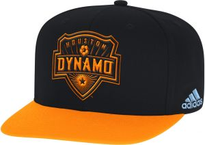 670c0482f61 MLS Houston Dynamo Men s Jersey Hook Snapback Cap