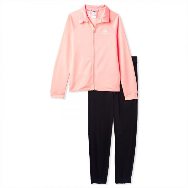 b8bd23efa965 adidas S Entry Tracksuit For Girls. by Adidas