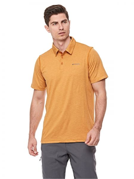 eb13d4986fd Columbia Tech Trail Sport Polo for Men | Souq - UAE
