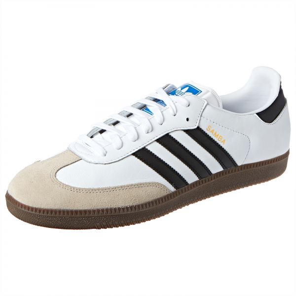 8e5f720c1988 adidas SaMBa OG Sneaker for Men