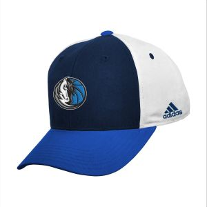 NBA Dallas Mavericks Youth Boys 8-20 Structured Adjustable Cap 06e879424