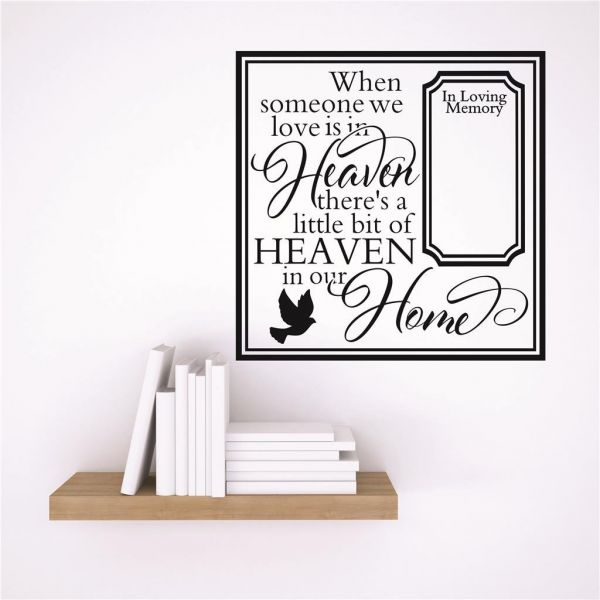 Design With Vinyl Rad 8 1 Decor Wall Decal Sticker When Someone We
